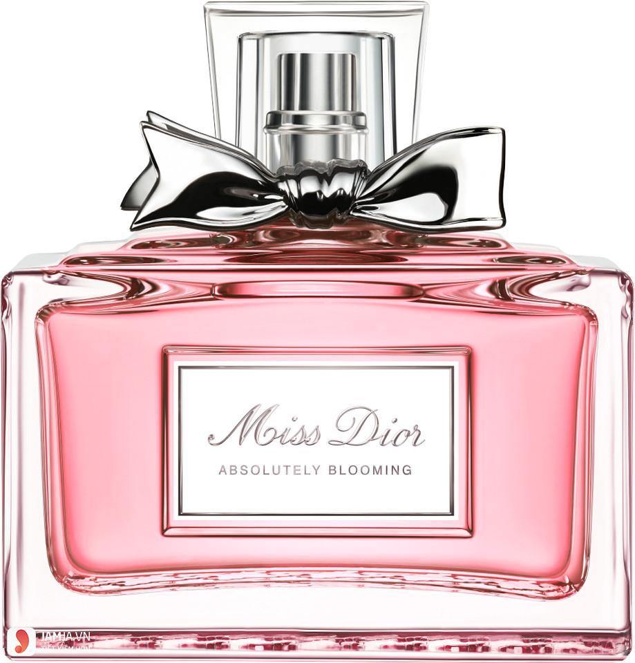 Top 5 phiên bản nước hoa miss dior được ưa chuộng nhất 4