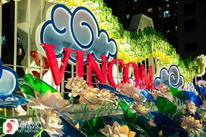 Trung tâm thương mại Vincom - 3