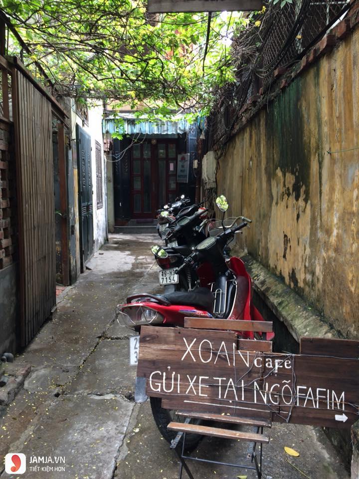 Xoan Café - 1