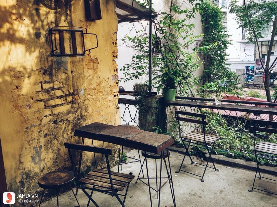Xoan Café - 4