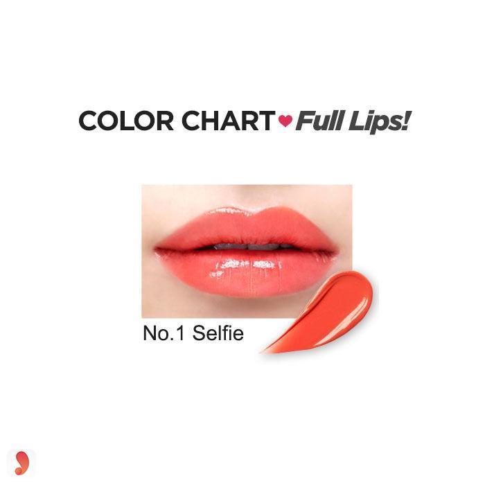 Aritaum Color Live Tint 8