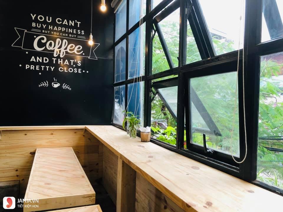Caro Coffee 2