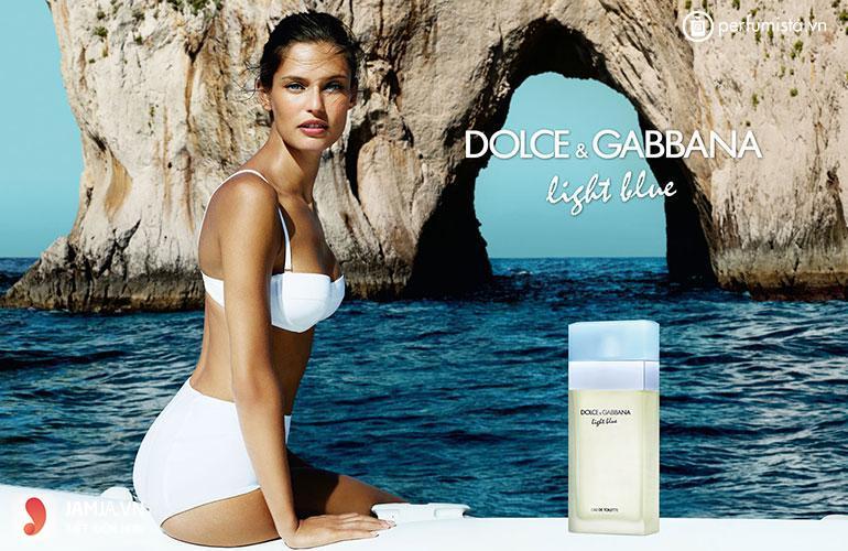 Dolce & Gabbana Light Blue dành cho nữ