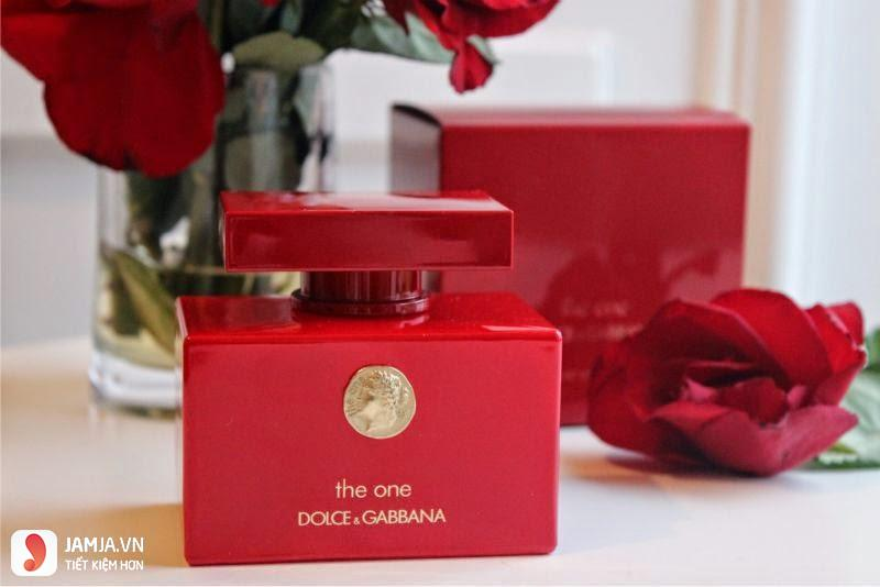 Dolce & Gabbana The One Collectors Edition