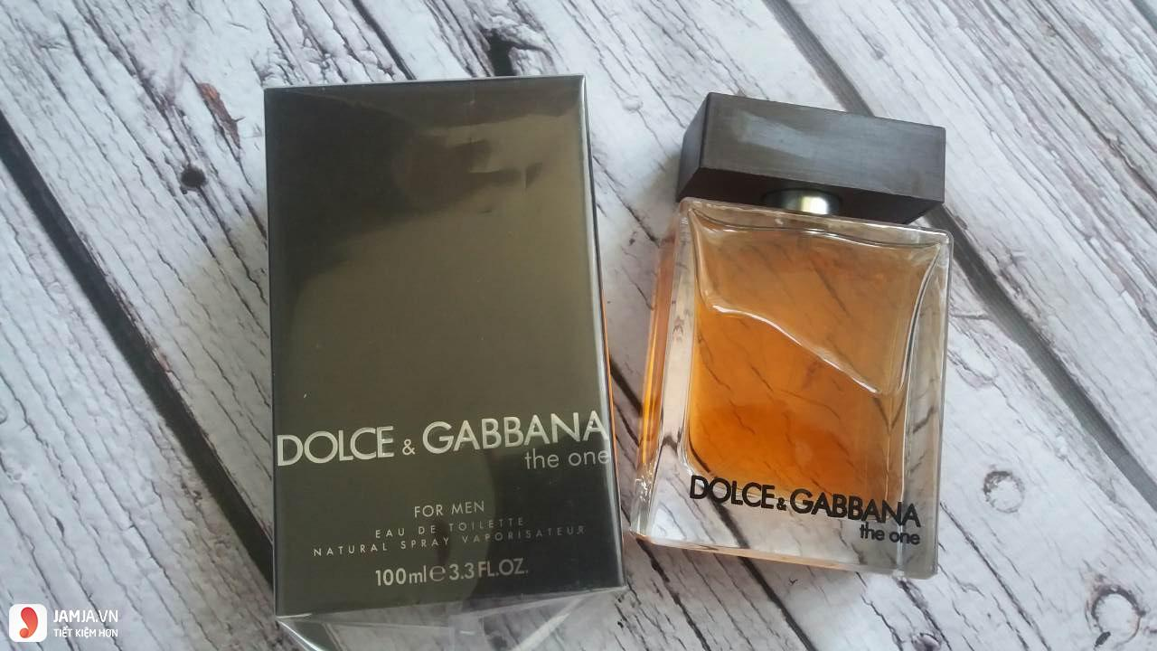 Dolce & Gabbana The One For Men 1