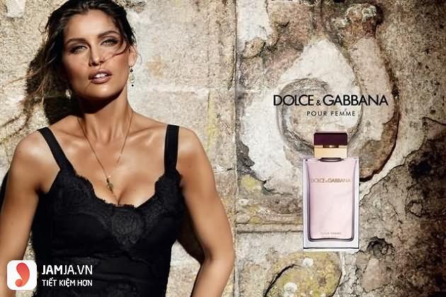 Dolce & Gabbana pour Femme 2