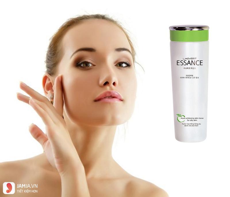 Essance Oily Skin Whitening Skin 1