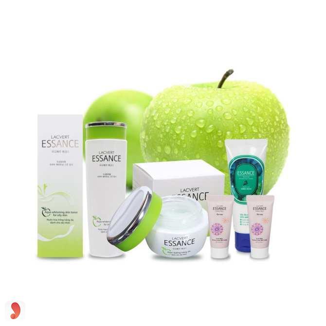 Essance Oily Skin Whitening Skin
