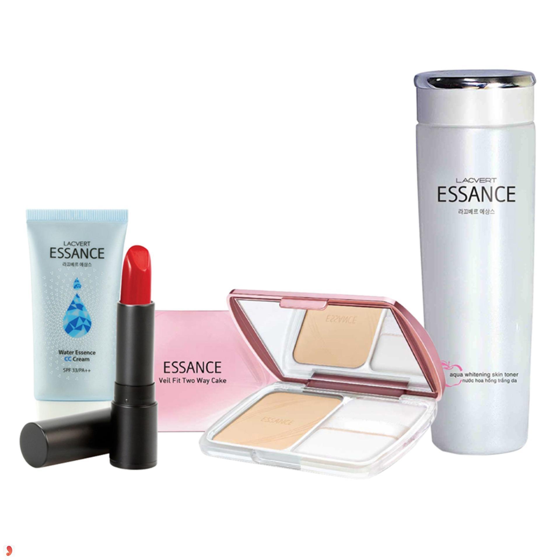Essance Whitening Aqua Skin 1