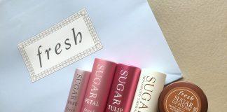 fresh sugar lip treatment giá bao nhiêu
