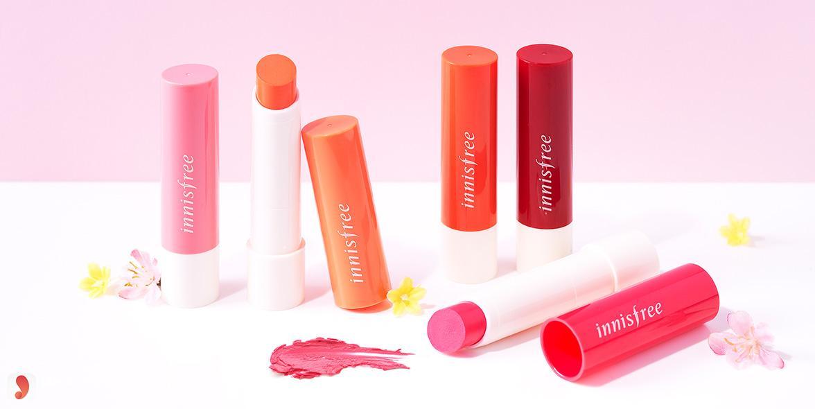 Glow Tinted Lip Balm
