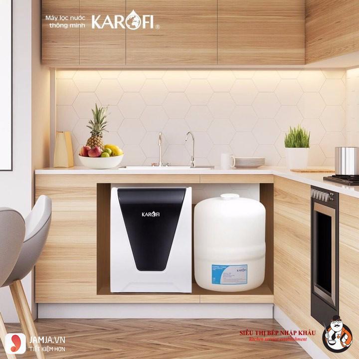 Máy lọc nước Karofi uRO 1.0 UDS7100