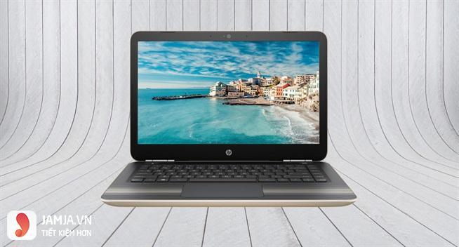 Laptop HP Pavilion 14-AL115TU
