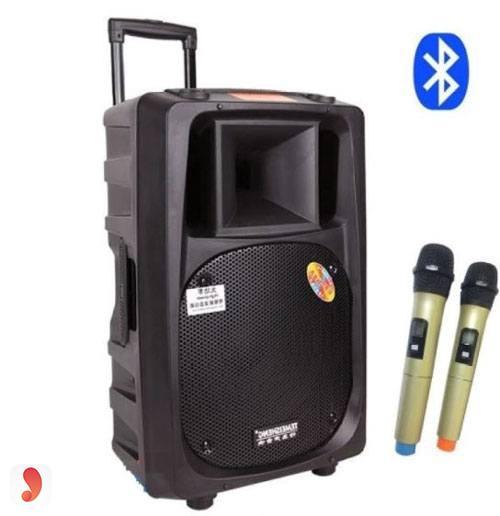 Loa kéo Karaoke Temeisheng SL-16