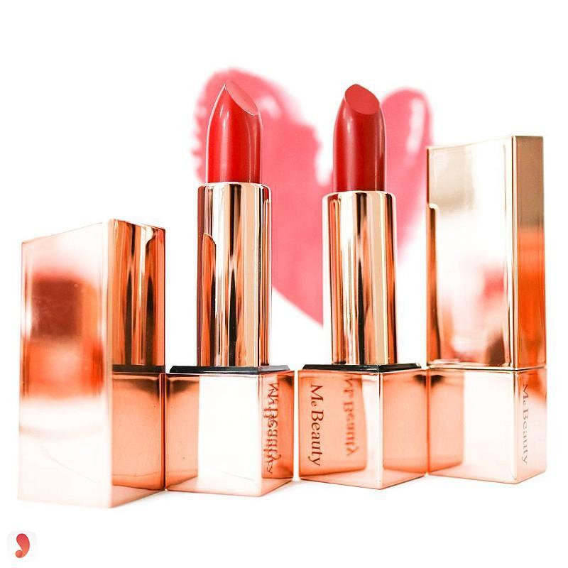 Me Beauty Silk Touch Matte Lipstick