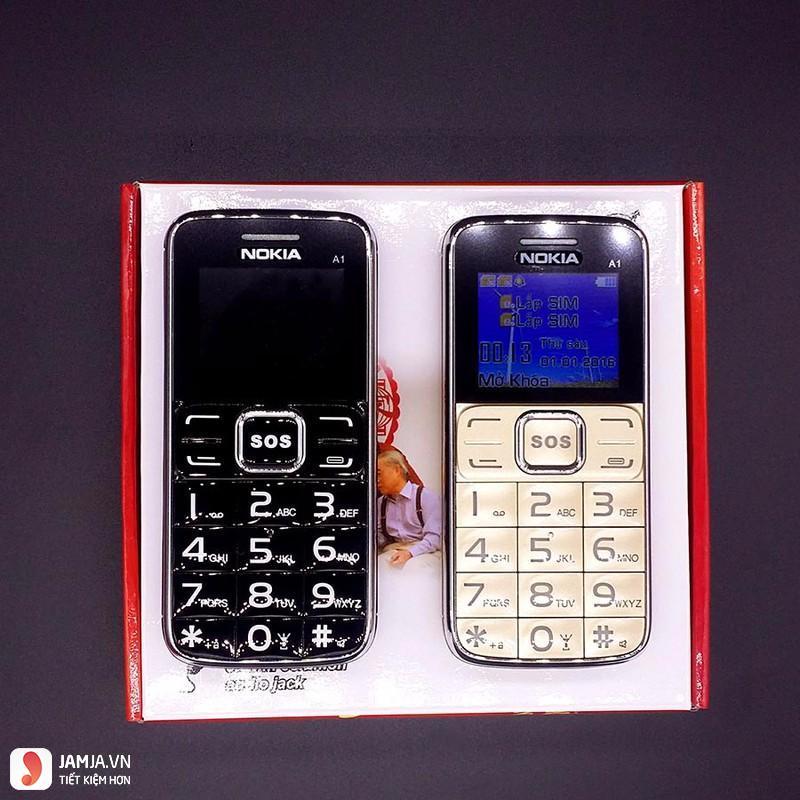 Điện thoại di động Nokia A1