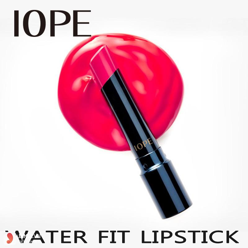 Review son Iope Water Fit Lipstick 5