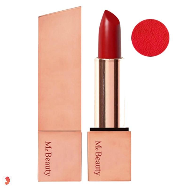 Silk Touch Matte Lipstick Zest