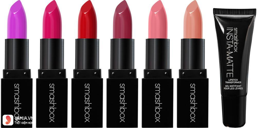 Smashbox Light It Up Lipstick