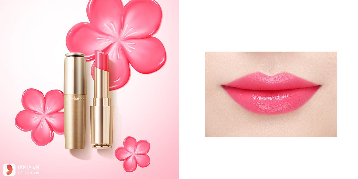 Sulwhasoo Essential Lip Serum Stick No.10 Vivid Pink
