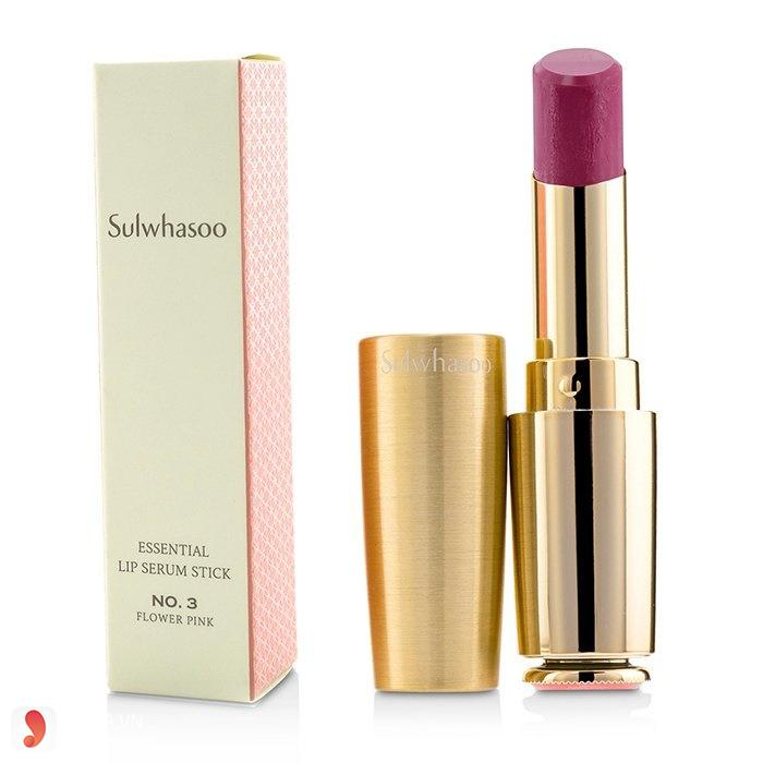 Sulwhasoo Essential Lip Serum Stick No.3 Flower Pink