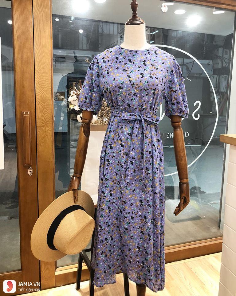 Váy Sunnie