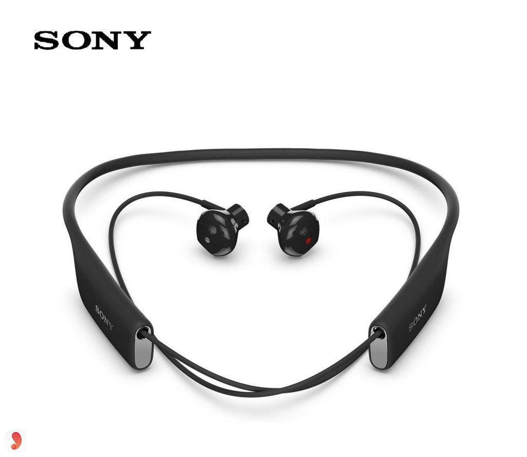 Tai nghe Bluetooth Headset Sony SBH70