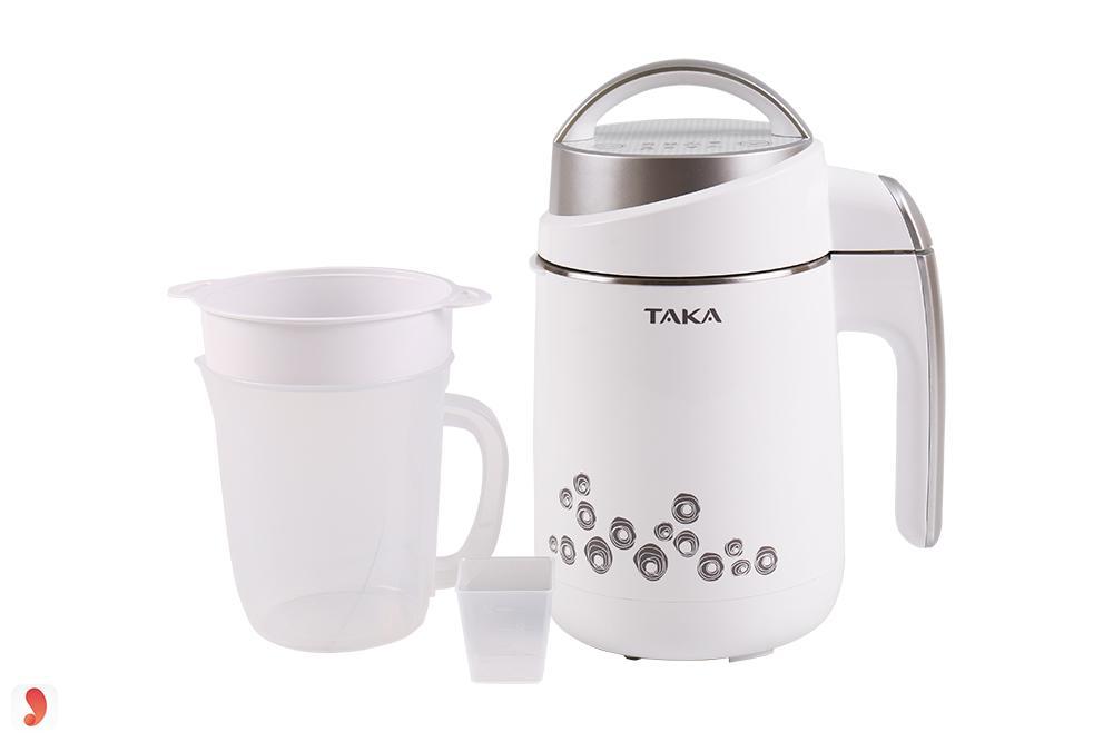 Taka TKE550 1