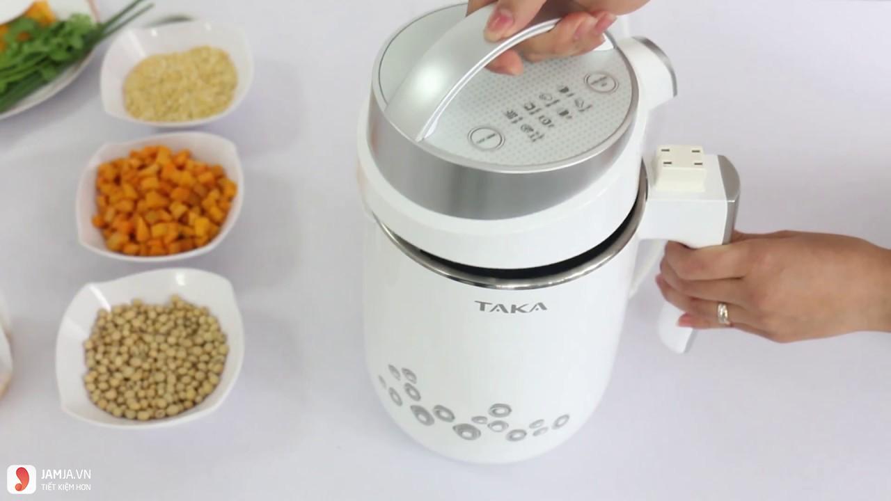 Taka TKE550 2
