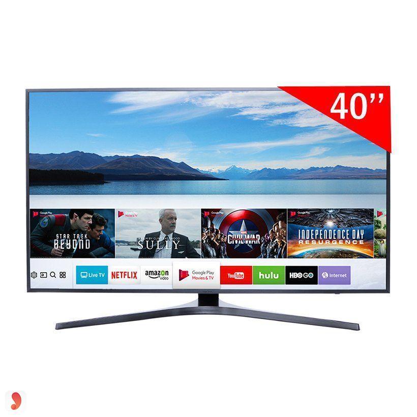 Tivi LED Full HD Samsung UA40M5000 4