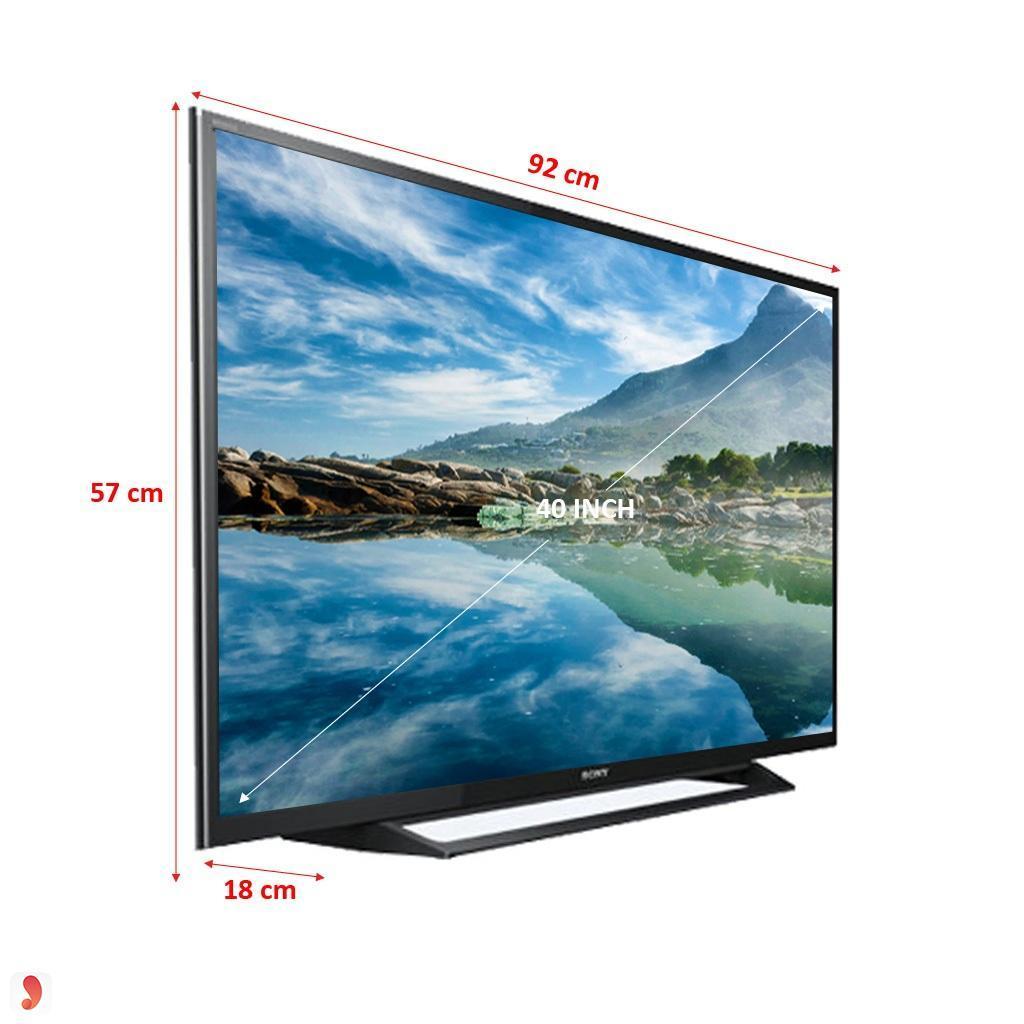 Tivi LED Full HD Sony KDL- 40R350E 4