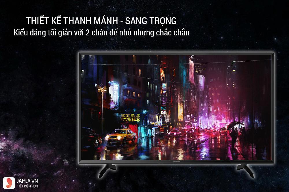 Tivi LED Panasonic 40 inch TH-40E400V