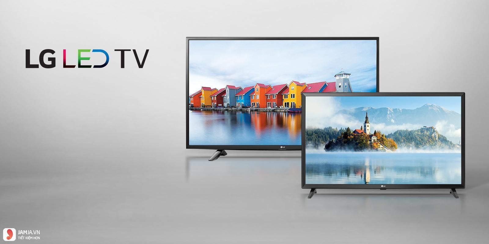 Tivi LED là gì 4