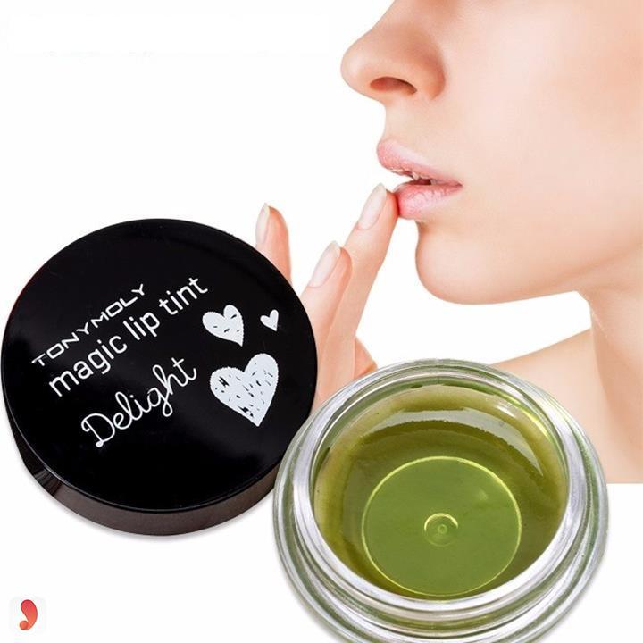 Tonymoly Delight Magic Lip Tint 2