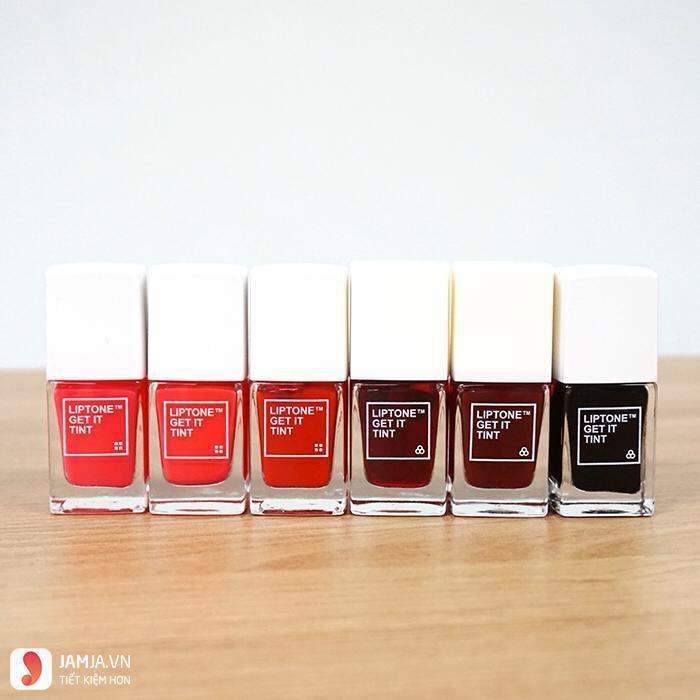 Tonymoly Liptone Get It Tint Lipsticks 3