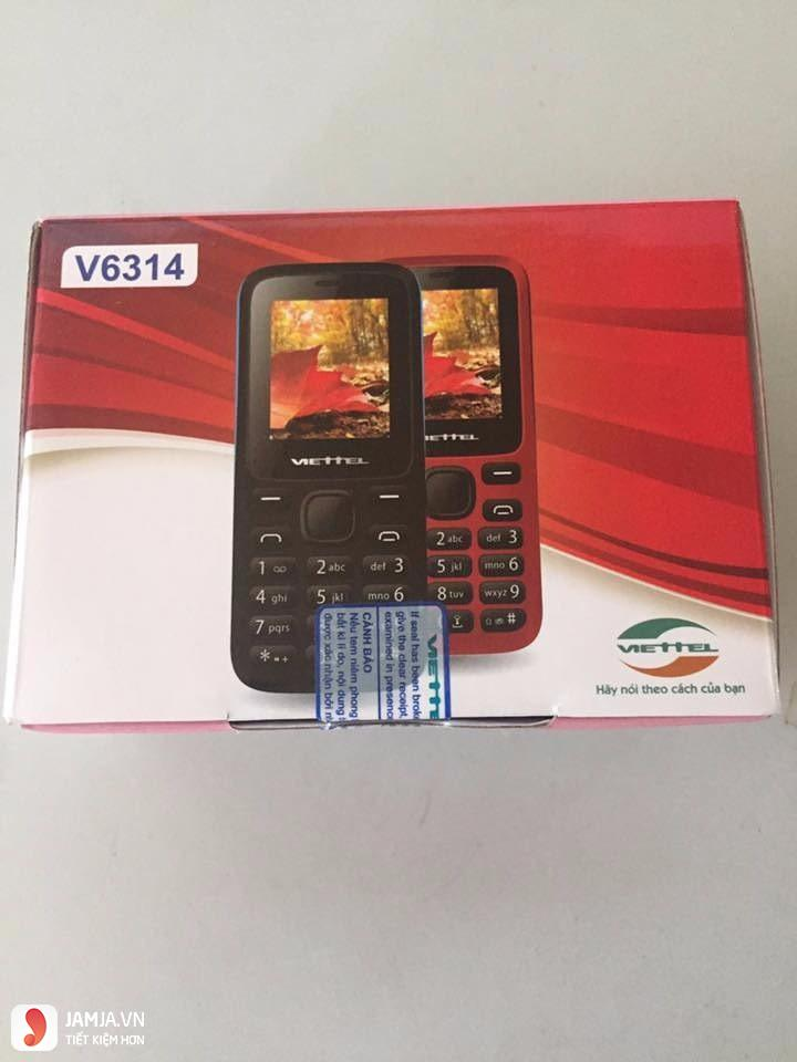 điện thoại Viettel V6314