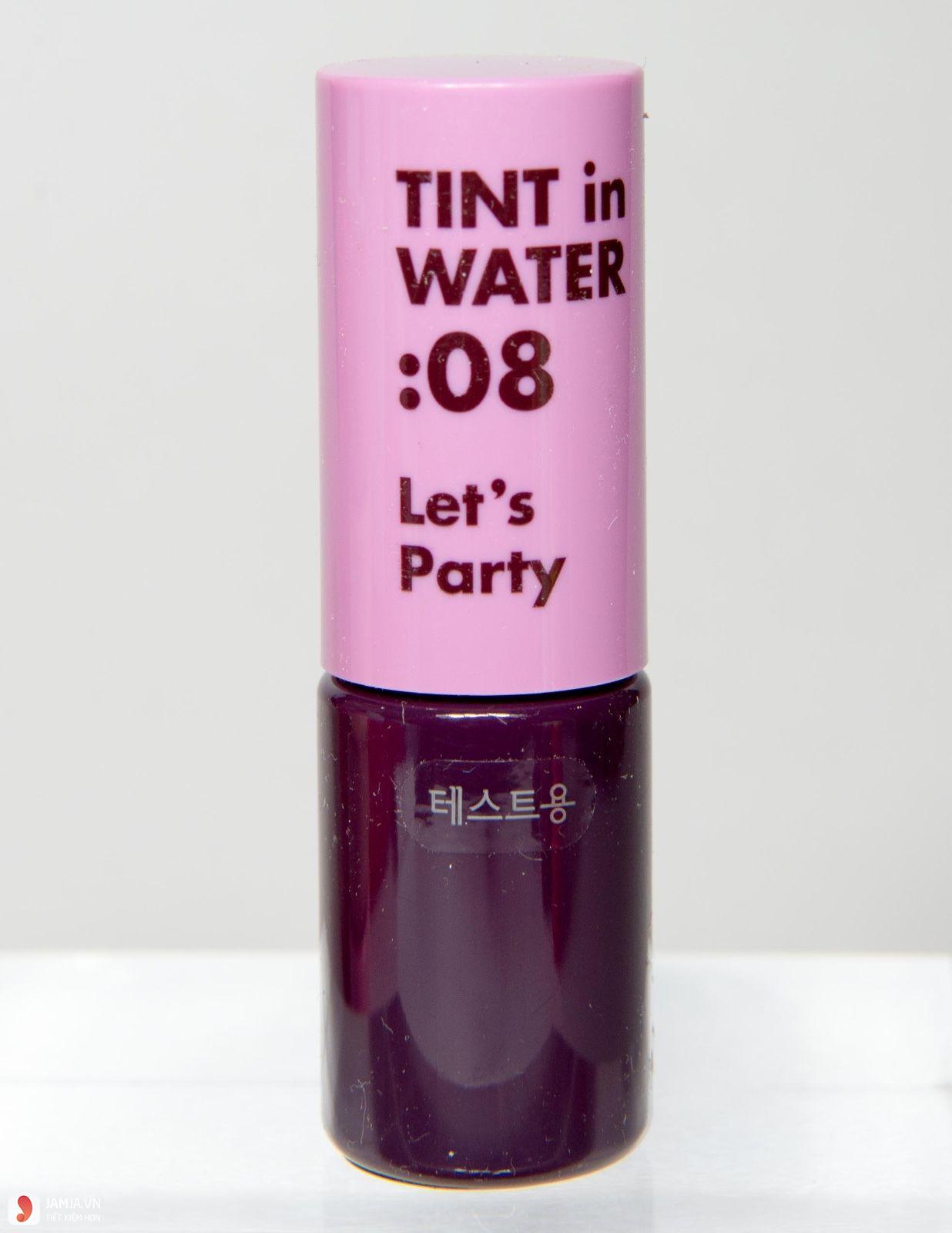 Aritaum Tint In Water 11