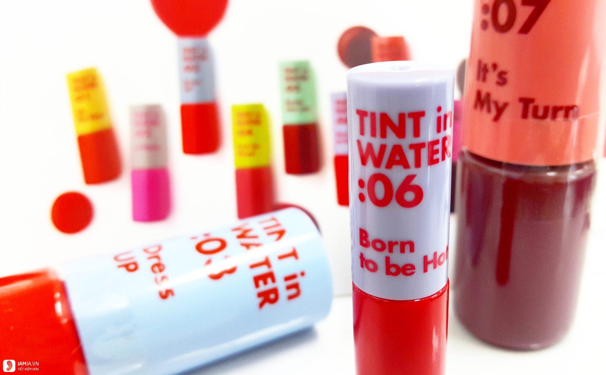 Aritaum Tint In Water 2