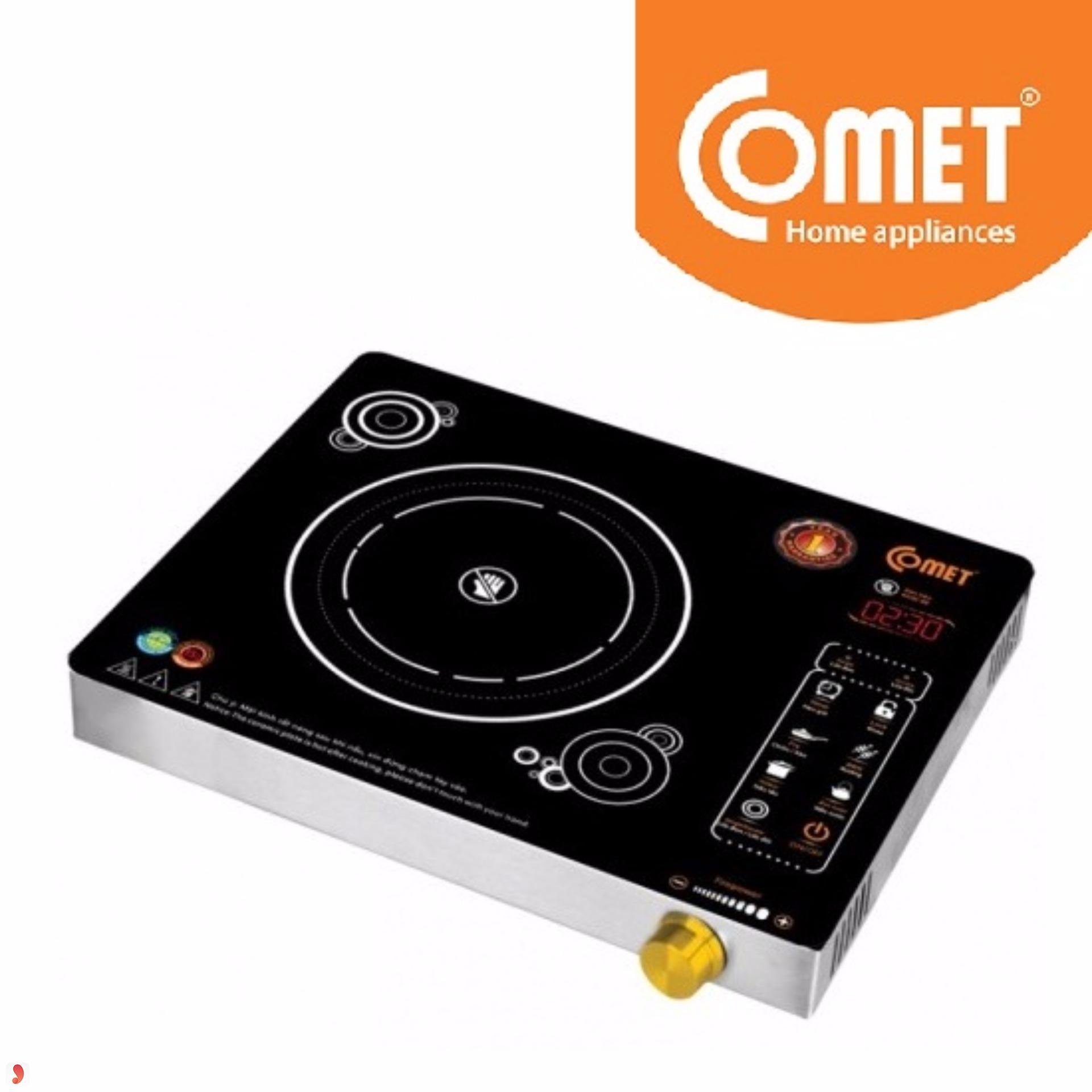 Bếp hồng ngoại Comet