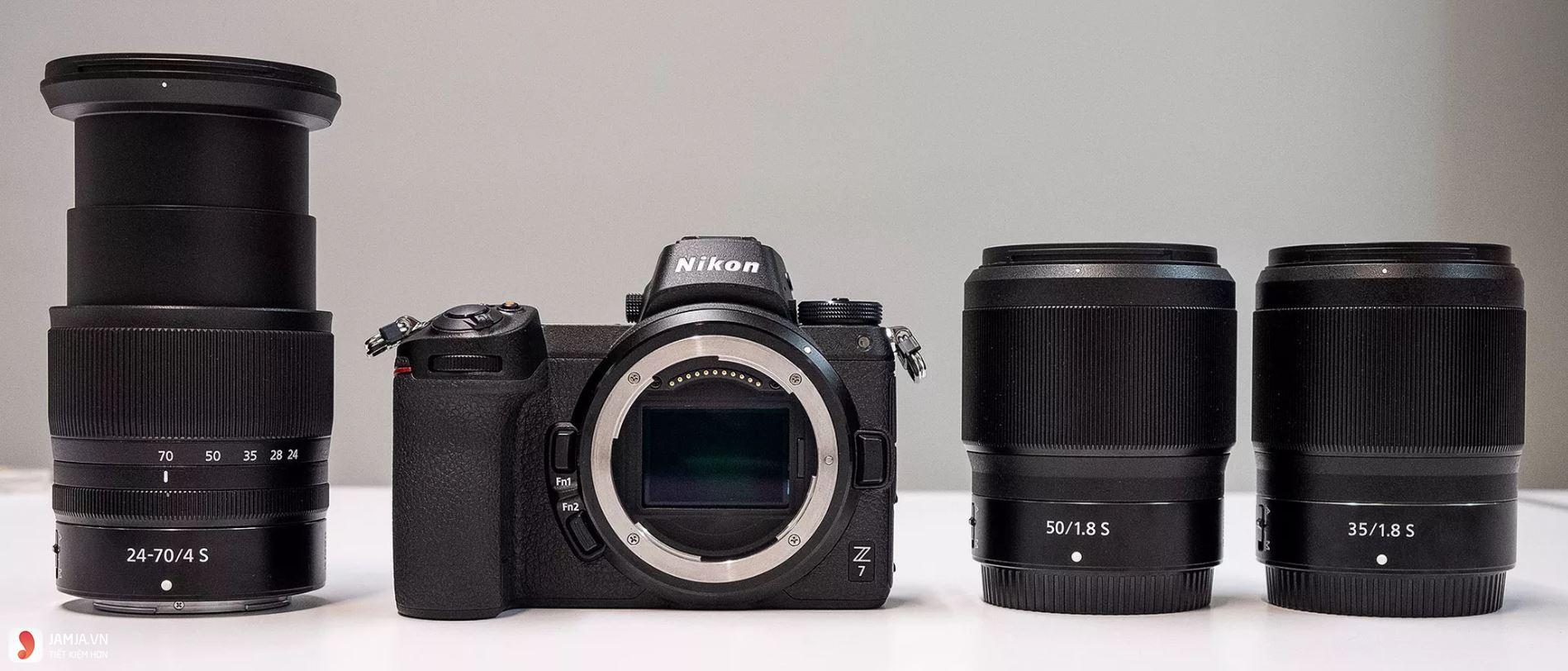 Cách chọn mua máy ảnh vừa tốt vừa giá rẻ 2