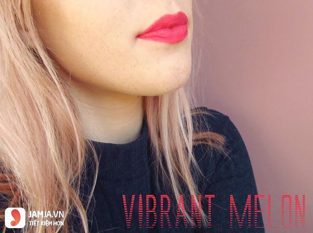 Cách check hạn sử dụng của son Avon Perfectly Matte Lipstick Line