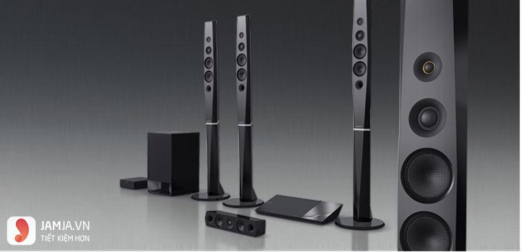 Dàn âm thanh Sony BDV-E6100 ảnh2
