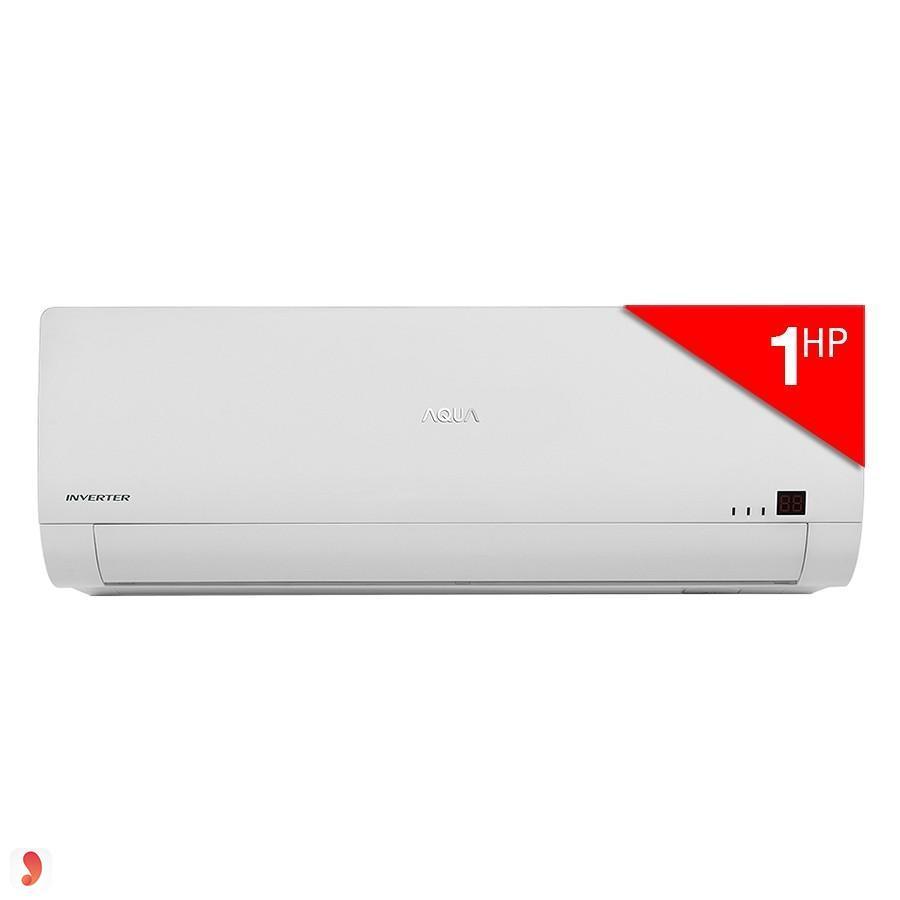 Điều hòa Inverter Aqua AQA-KCRV9WGSA (1.0 HP)