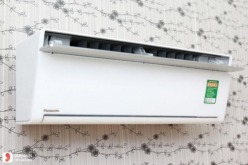 Điều hòa Inverter Panasonic CU/CS-VU9SKH-8