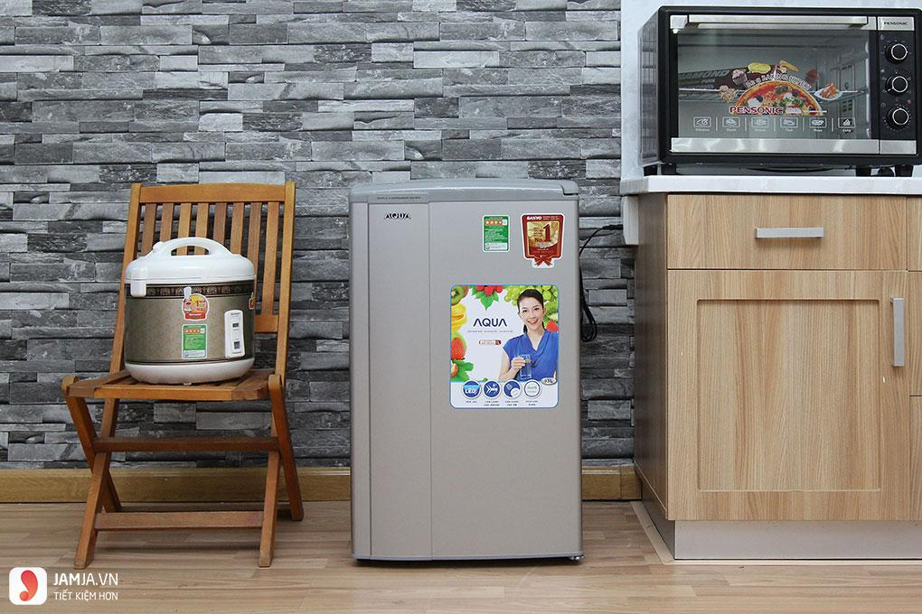 Dưới 5 triệu nên mua tủ lạnh nào