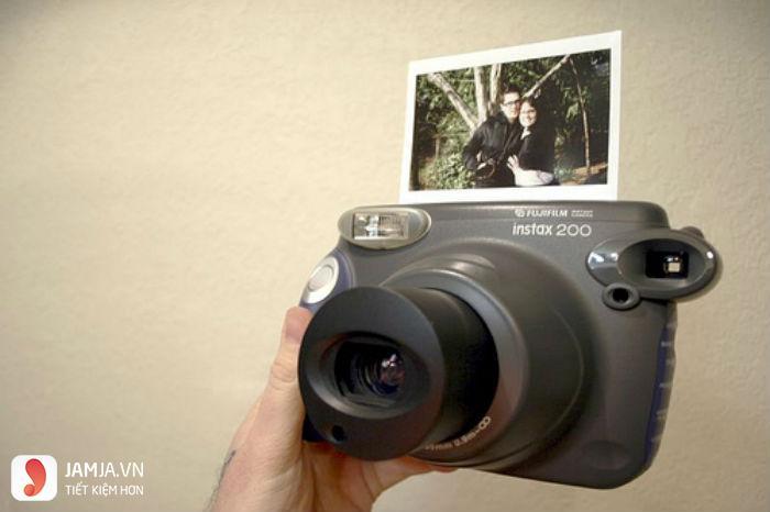 Máy ảnh Fujifilm Instax 210