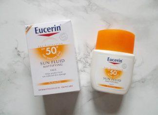 Kem chống nắng Eucerin giá bao nhiêu