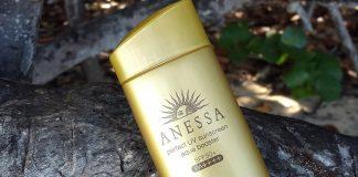 Kem chống nắng Anessa có tốt không