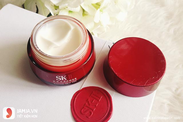 Kem dưỡng SK-IIStemPower Eye Cream 1