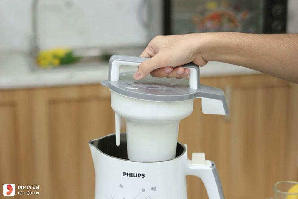 Kinh nghiệm chọn mua máy làm sữa đậu nành 2